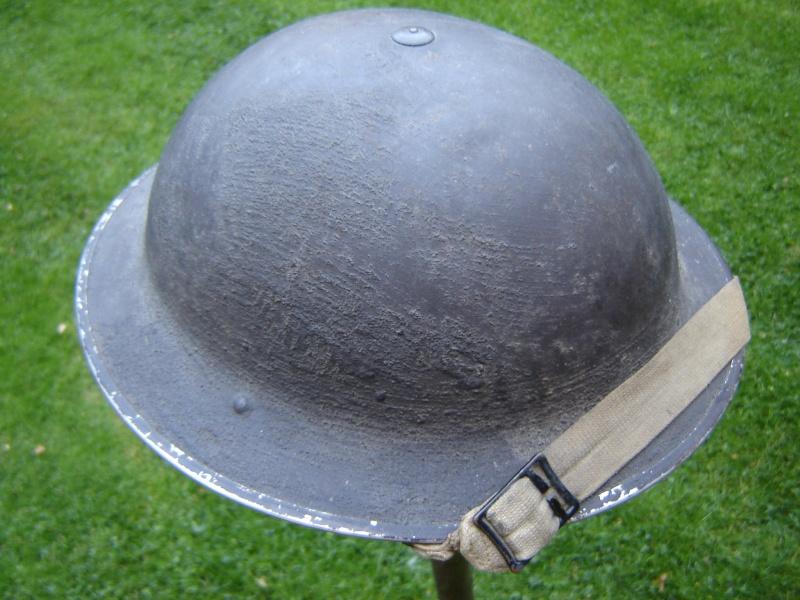 Canadian Mk2 Helmet  Afbeel37