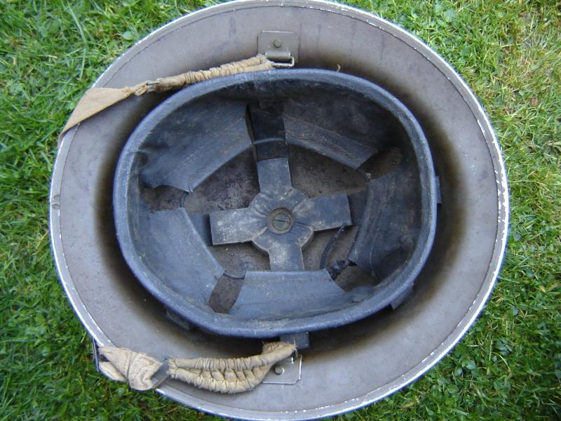Canadian Mk2 Helmet  Afbeel38