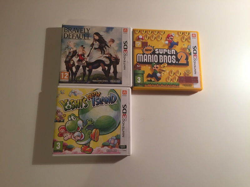 (Estim) jeux en vrac Nintendo 64, GBA, GameCube, 3DS, Wii U, PS2 Img_0710
