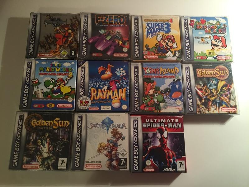 (Estim) jeux en vrac Nintendo 64, GBA, GameCube, 3DS, Wii U, PS2 Img_0713