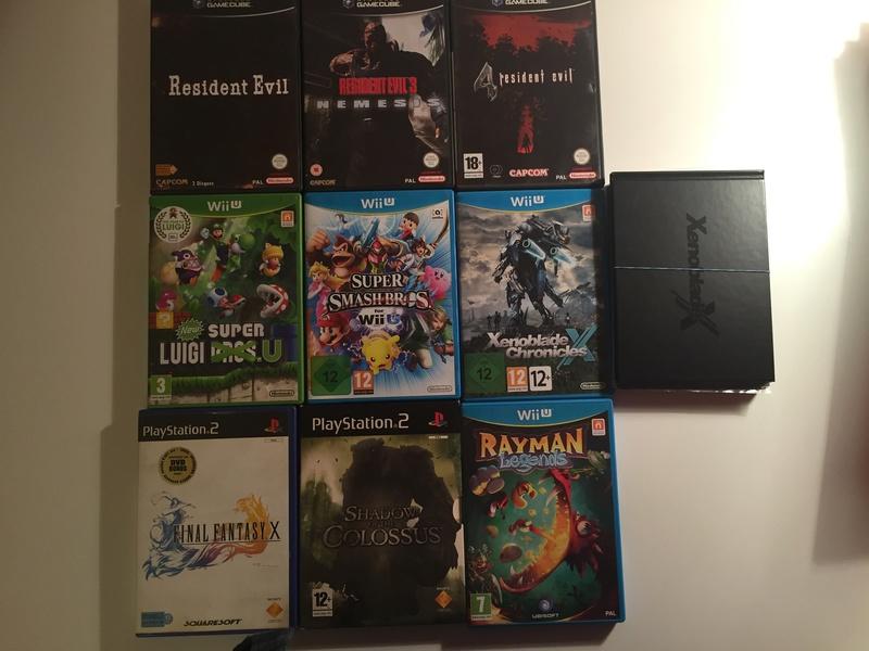 (Estim) jeux en vrac Nintendo 64, GBA, GameCube, 3DS, Wii U, PS2 Img_0714