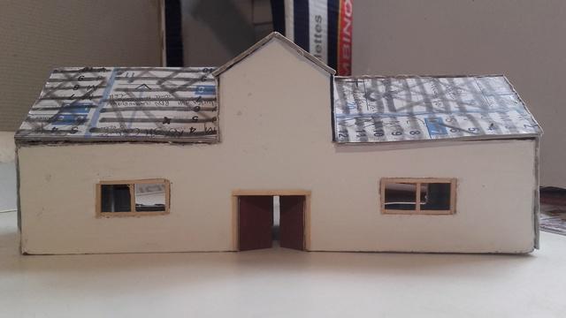 les 3 toitures installé  20170546