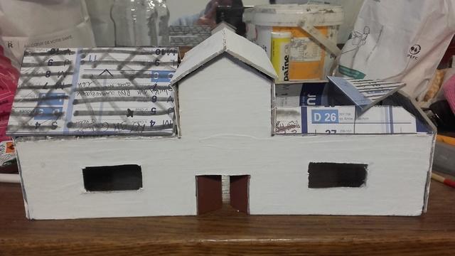 les 3 toitures installé  20170547