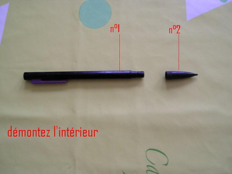 Comment fabriquer son aiguille à bouillette 54462711