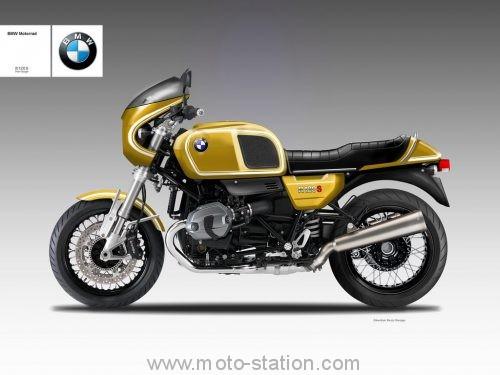 BMW R90S 1200, la future nouvelle Nine-T 2018 ? Bmw-r-10