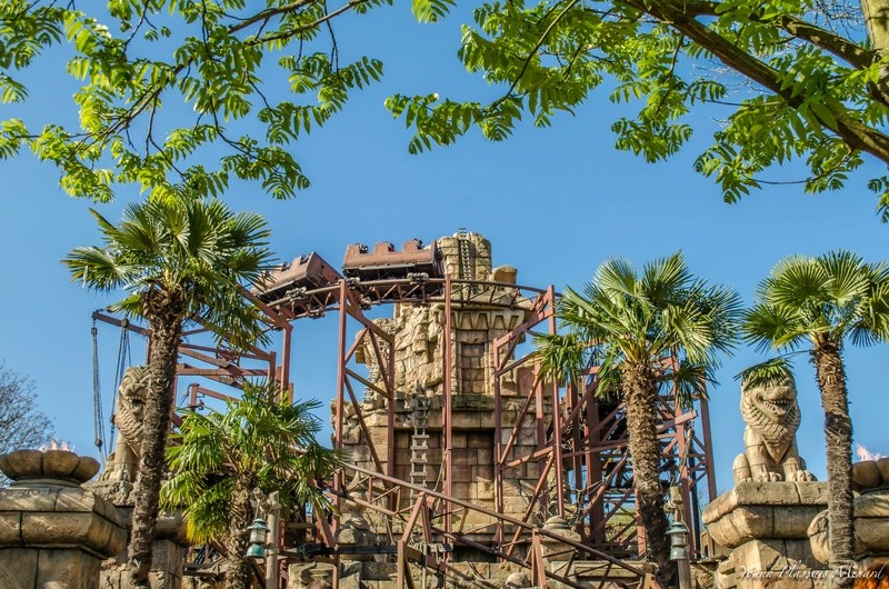 Photos de Disneyland Paris en HDR (High Dynamic Range) ! - Page 5 09042012
