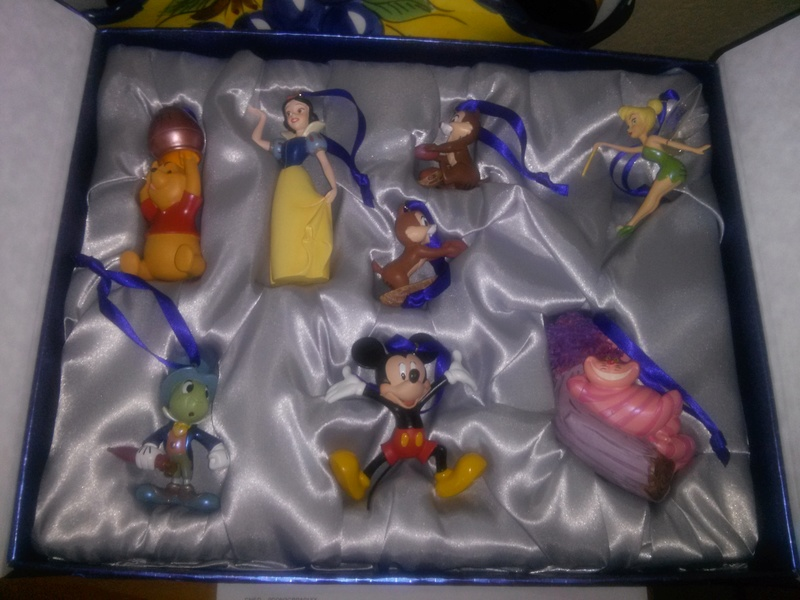 [30 ans Disney Store] Collection spéciale anniversaire 00217