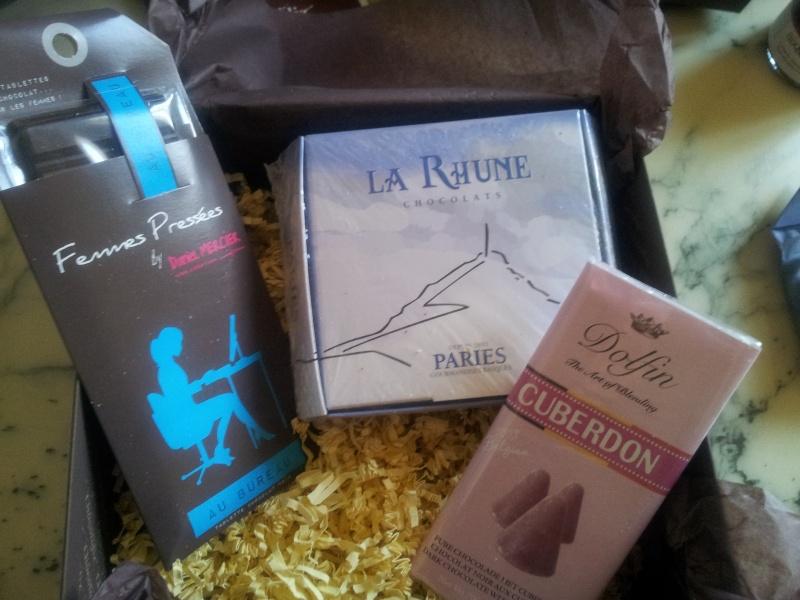 Nouvelle Box chocolat: Chocofoliz - Page 9 Chocof13