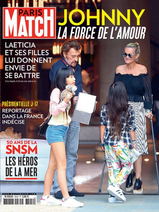 Paris Match - Page 2 17040510