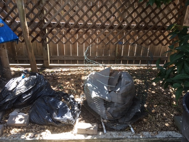 Tips for compost tumbler Compos37
