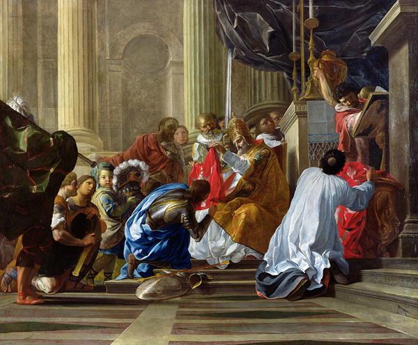 [Personnage] Raymond I de Tripoli, ou de Saint Gilles Raymon10