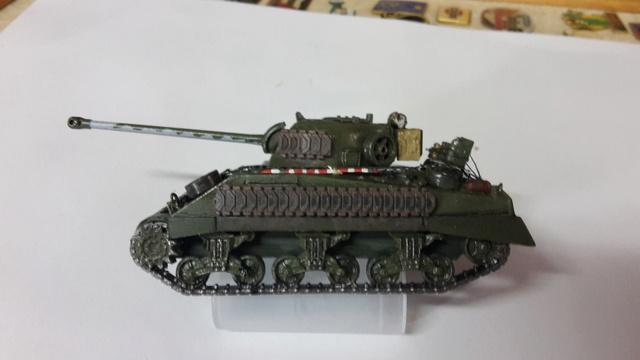 Sherman FIREFLY  (Armourfast - 1/72 ) En_att10