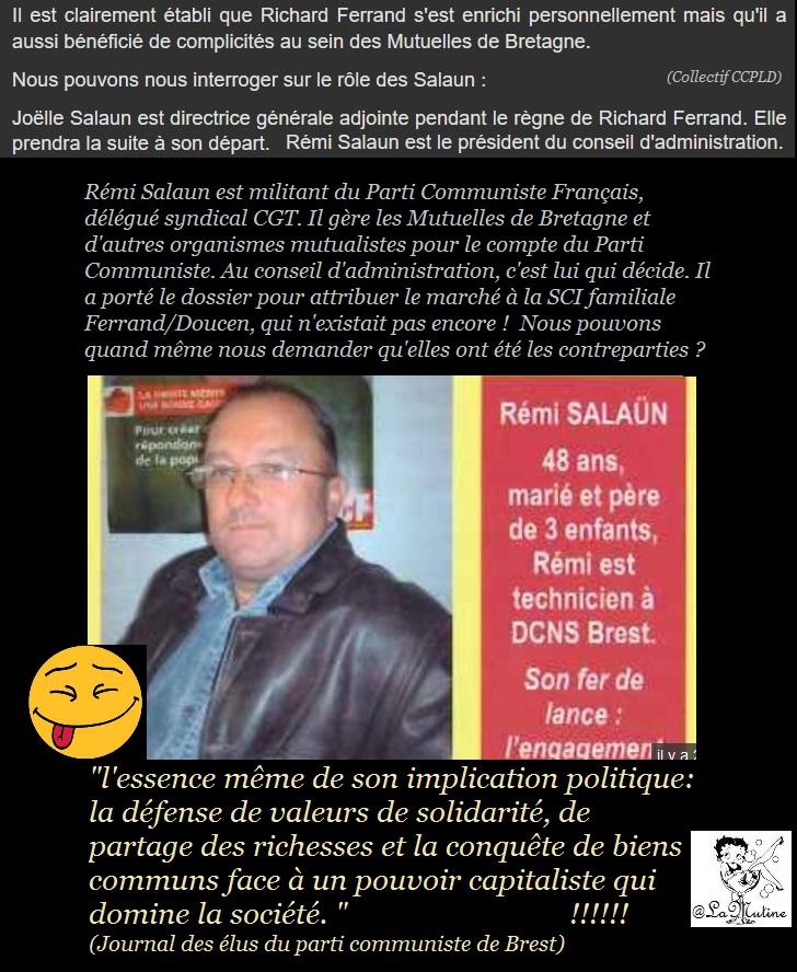 """""""le scénario de la fabuleuse affaire Ferrand"""" par l'expert en Droit des Affaires  Ferran11"""