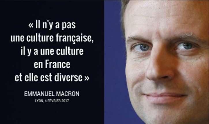 """Saisissante prophétie de Houellebecq - """"Soumission"""" annonce Macron en 2017 Macron17"""