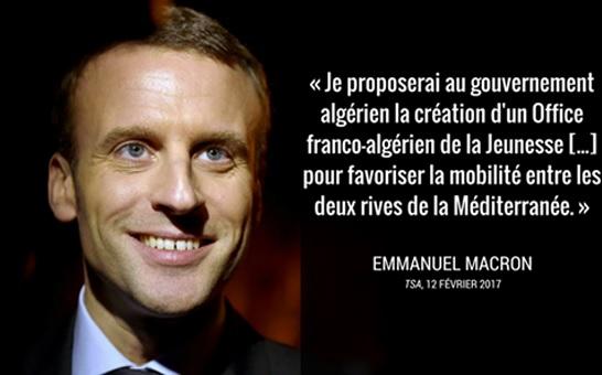 """Saisissante prophétie de Houellebecq - """"Soumission"""" annonce Macron en 2017 Macron18"""
