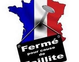 La France socialiste encaisse une chute vertigineuse des investissements étrangers Rev310