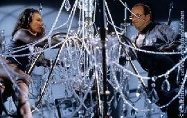 """""""La guerre des Rose"""" à l'Élysée : plusieurs milliers d'euros de dégâts à la charge de Hollande et Trierweiler Rev_112"""