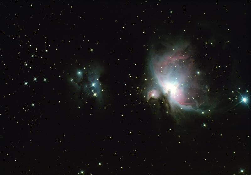 Ciel profond d'automne - Page 23 Orion312