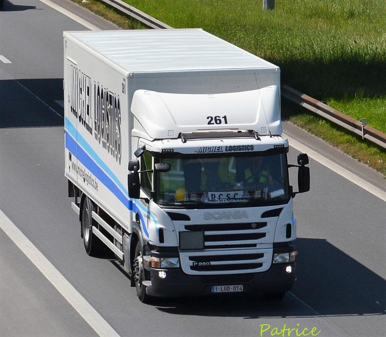 Michel Logistics  (Houdeng-Goegnies) - Page 3 10113