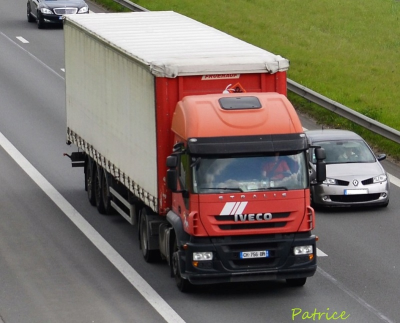 Stock Logistic  (Leers, 59) 10210