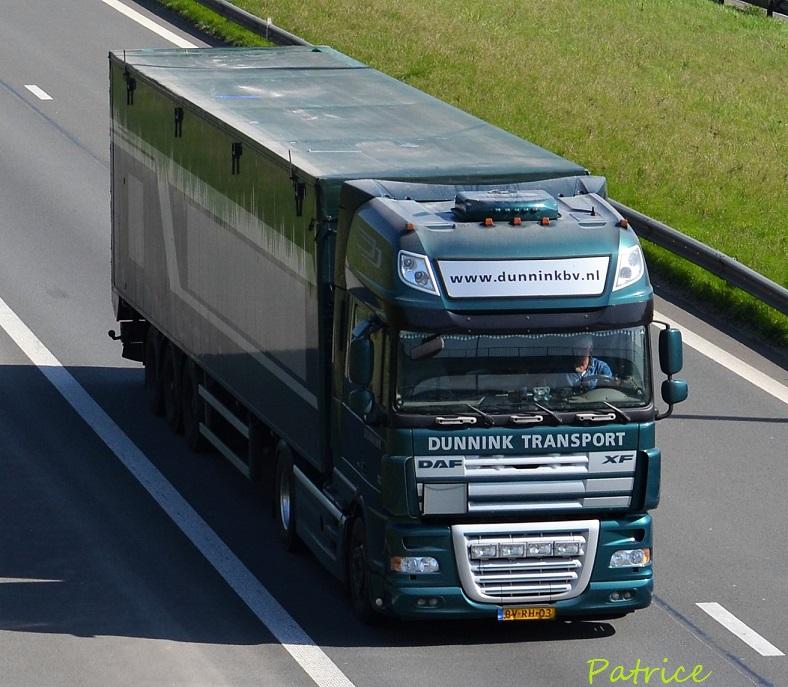 Dunnink Transport  (Nieuwleusen) 10411
