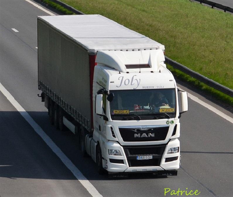 Joly import export srl  (Huedin - Cluj) 10711