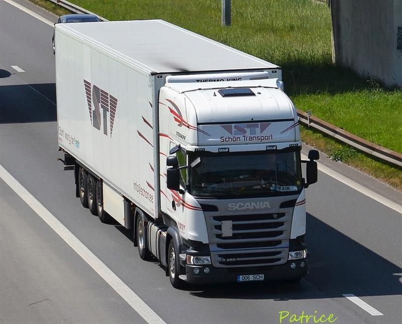 Schon Transport  (Parnu) 11411