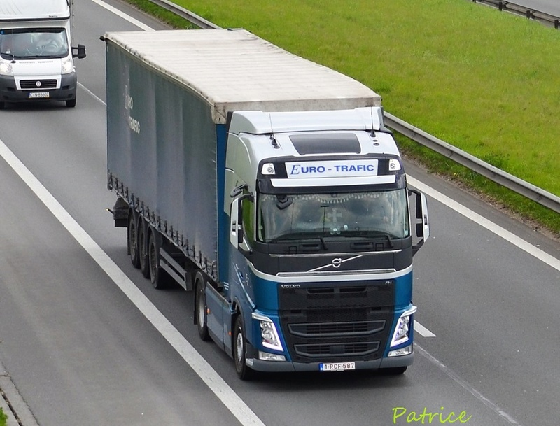 Euro Trafic (Heppignies) 13210