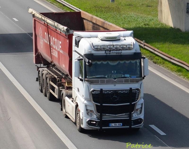 LTM Transports  (Romeries, 59) 14012