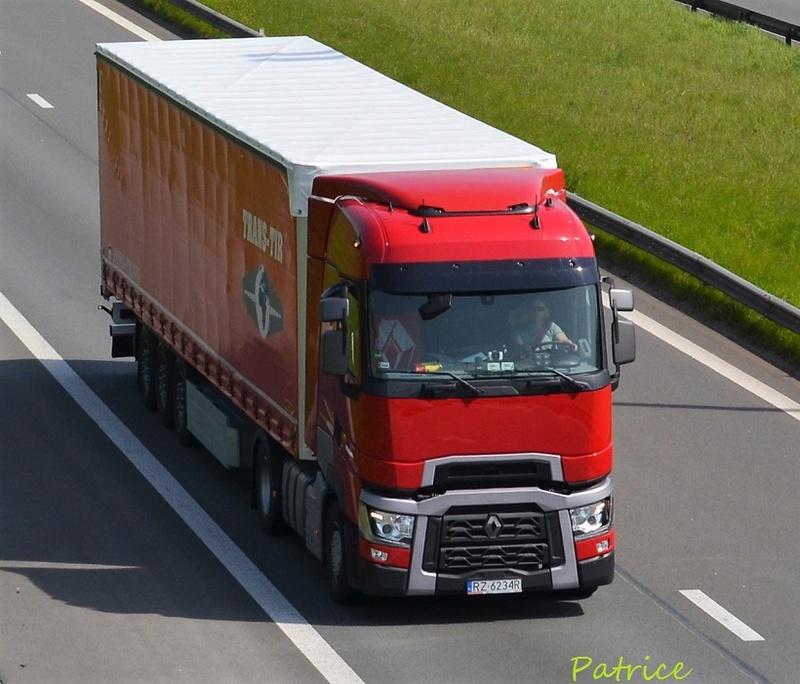 Trans - Tir  (Jaslo) 14410