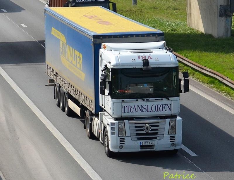 Transloren  (Alicante) 14412