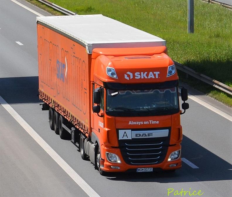 Skat Transport sp. z o.o. - Gdańsk - Page 2 16511