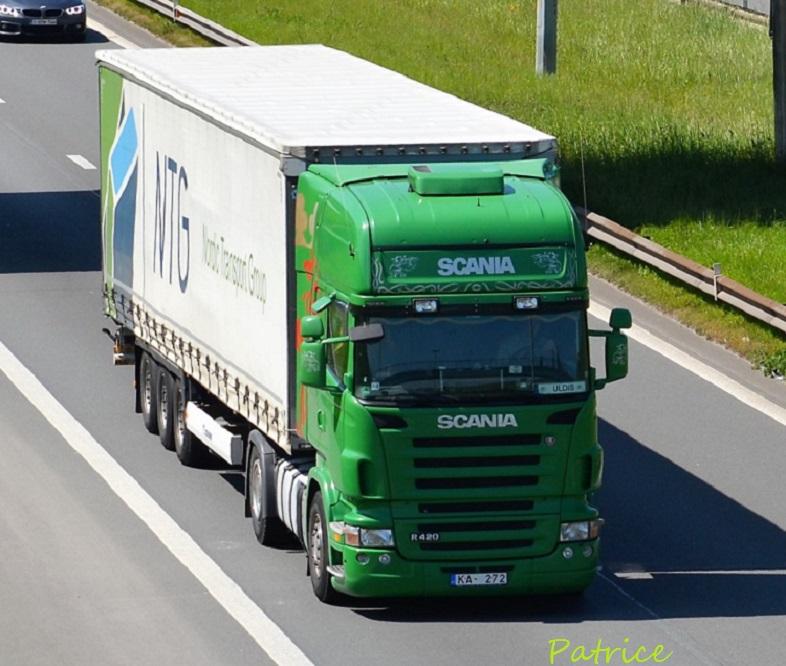 Nordic Transport Group (Koge) 1711