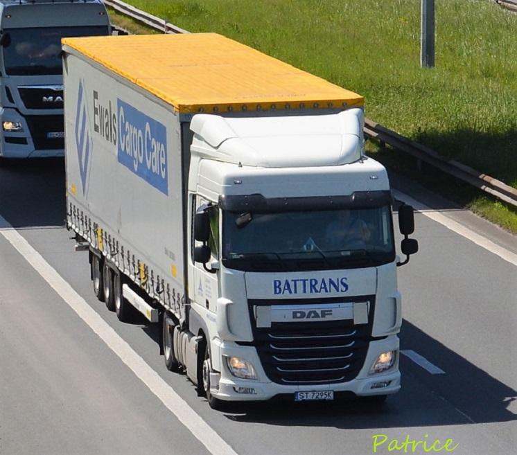 Battrans  (Zabrze) 17710