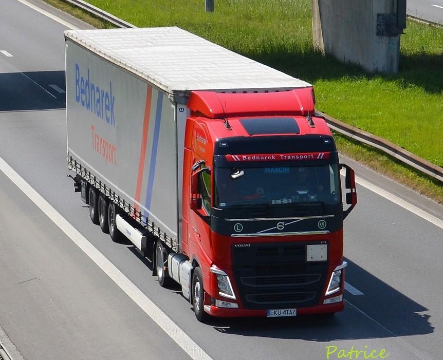 Bednarek Transport  (Steszew) 20611