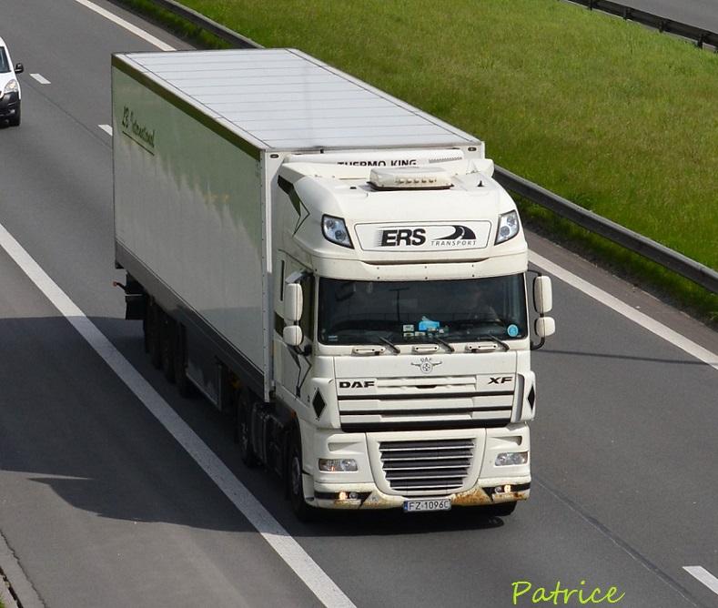 ERS Transport  (Swiebodzin) 21010