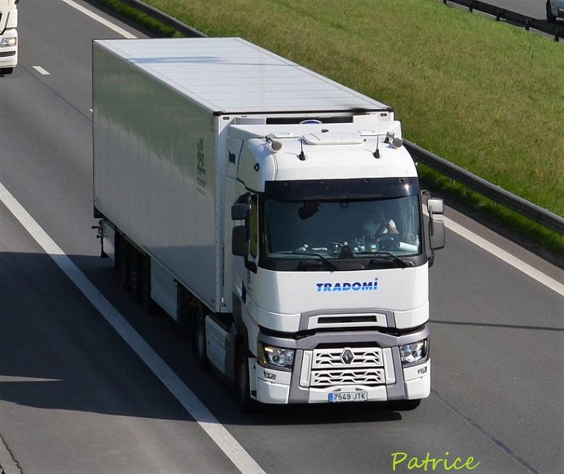 Tradomi - Ruiz Transportes  (Puerto Lumbreras) 22012
