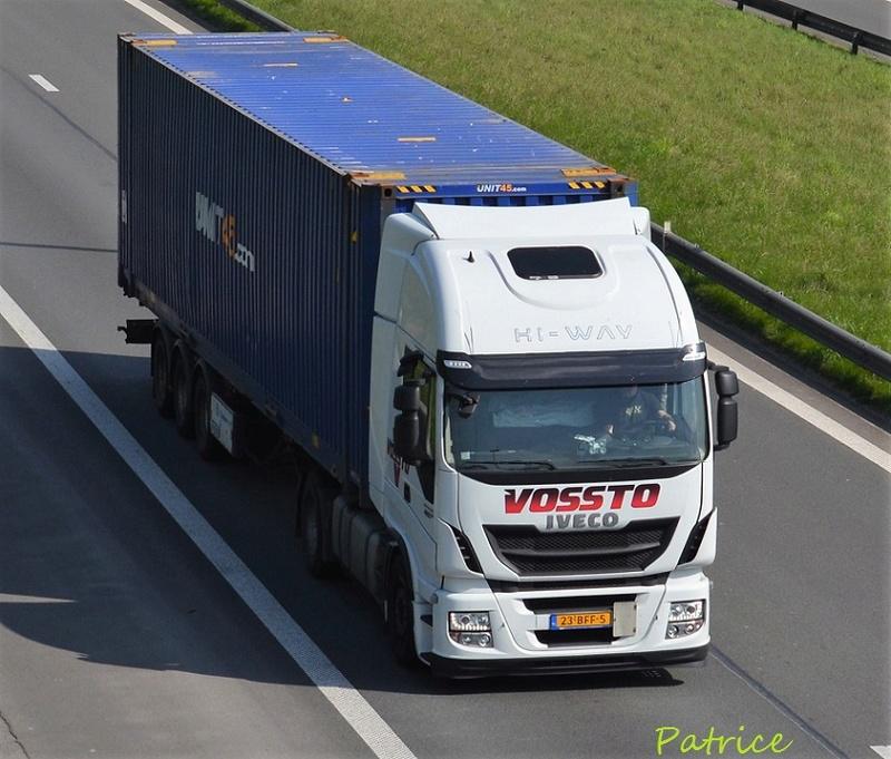 Vossto  (Etten - Leur) 22110
