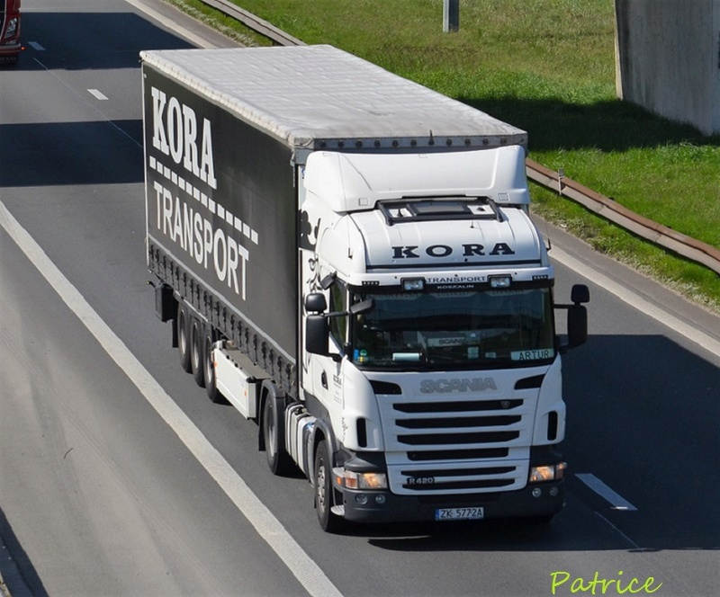 Kora Transport (Koszalin) 2610