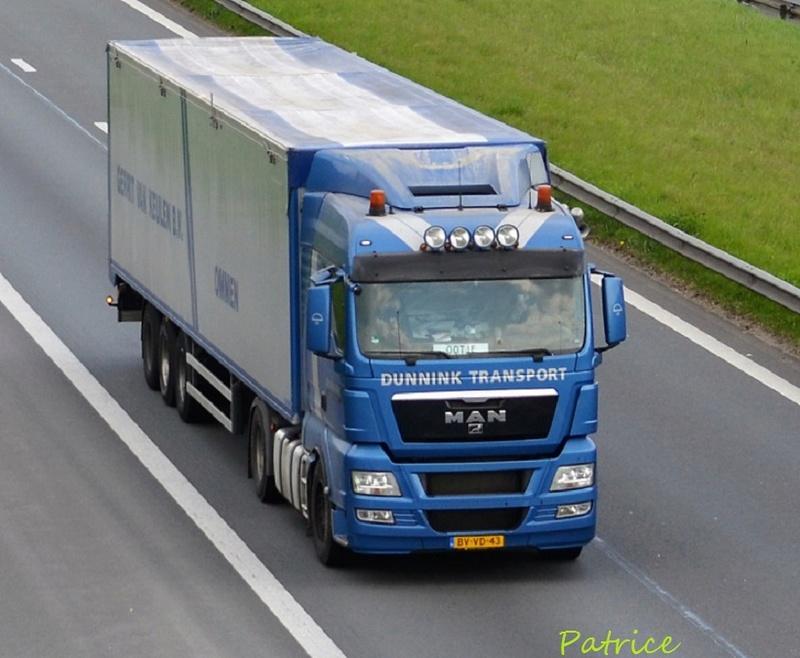 Dunnink Transport  (Nieuwleusen) 26411