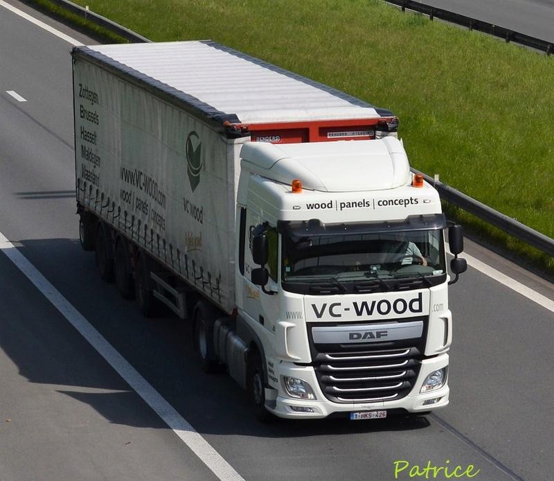 VC - Wood  (Zottegem) 28110