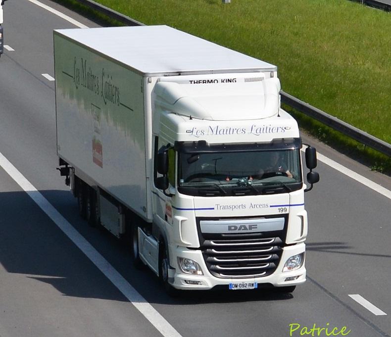 Transports  Arcens  (Sottevast 50) 31010