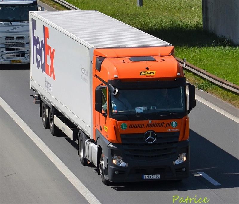 No Limit Logistika  (Warszawa) 3213
