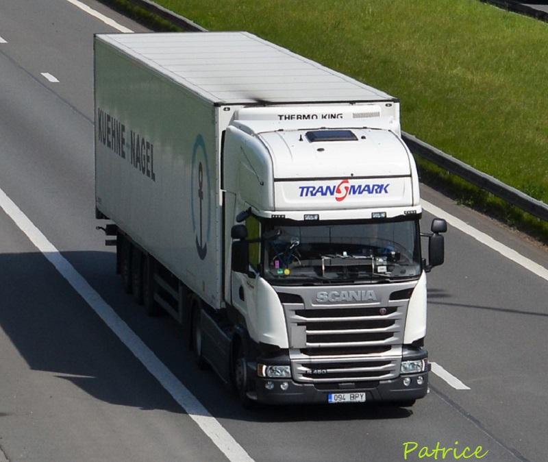Transmark 32610