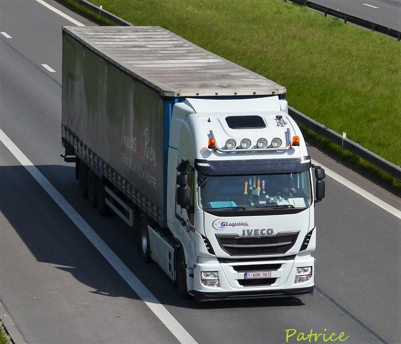 VG Logistics (Aalst) 34710