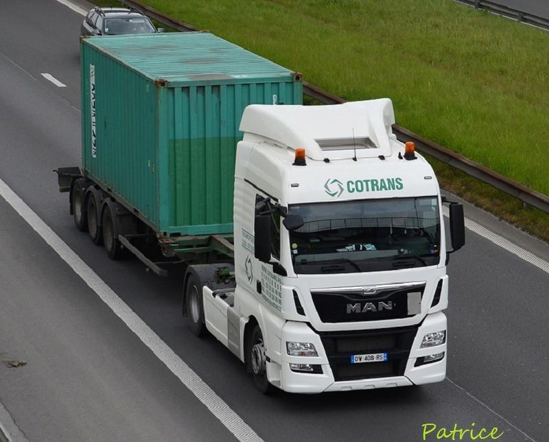 Cotrans (Dunkerque 59) 3510