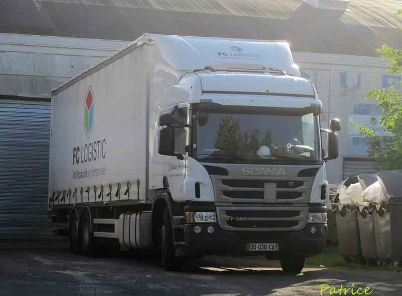 FC  Logistic  (Lesquin, 59) 353p10