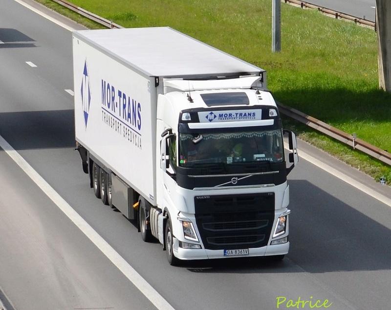 Mor - Trans  (Gdynia) 3810
