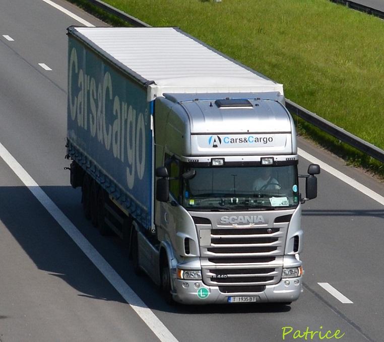 Cars & Cargo (Breda) 45510