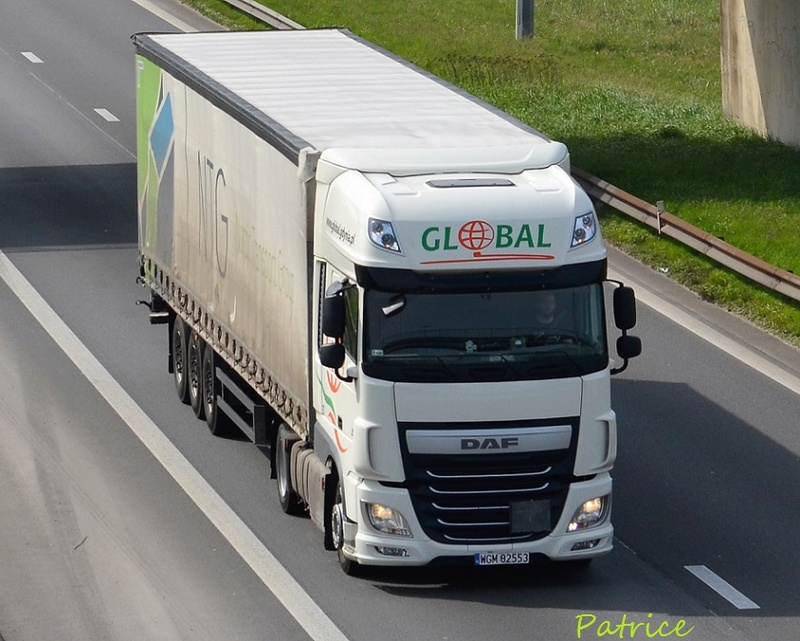 Global  (Gdynia) 4812